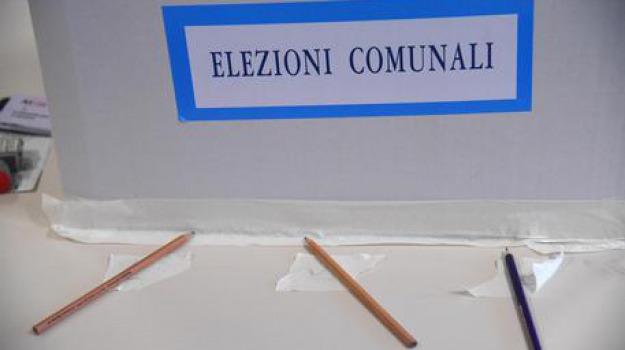 affluenza, ballottaggi, sicilia, Sicilia, Archivio