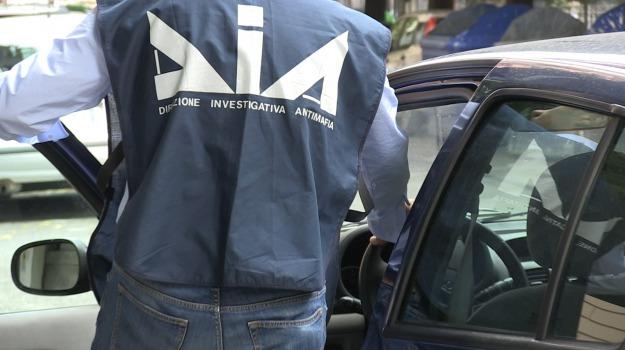 mafia barcellonese, ristoratore, sequestro beni, Messina, Sicilia, Archivio