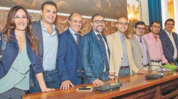 amministrative 2018, consiglio comunale, messina, Messina, Politica