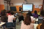Reggio apre il primo atelier per l'innovazione