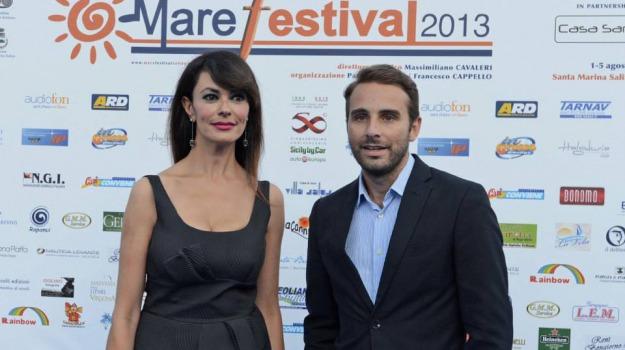 cinema, marefestival, premio troisi, salina, Messina, Archivio, Cultura