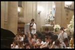 Francesco Filippo e Raniero, il ricordo a Sant'Antonio