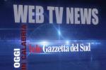 TG WEB CALABRIA 25/05/18