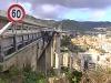 Messina, lavori sul viadotto Ritiro: svincolo Giostra chiuso per due giorni