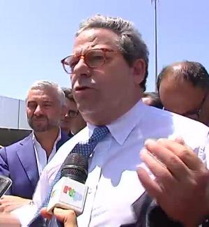 Il presidente dell'Ars, Gianfranco Miccichè