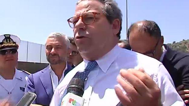 regione siciliana, Gaetano Armao, Gianfranco Miccichè, Nello Musumeci, Sicilia, Politica
