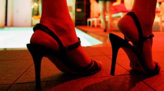 furto, palermo, prostituzione, Sicilia, Cronaca