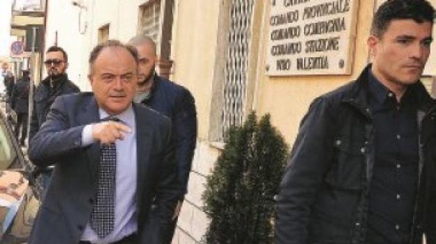 clan mancuso, collaborazione, emanuele mancuso, Catanzaro, Calabria, Archivio
