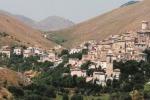La Calabria si sta spopolando
