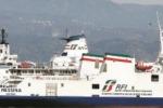 Blu Jet pronta a solcare lo Stretto di Messina, ma la vertenza Liberty Lines è al palo
