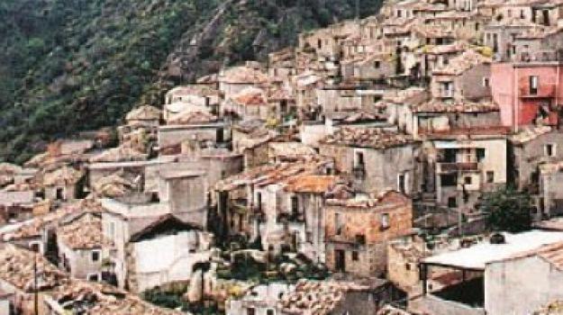 san luca, Reggio, Calabria, Archivio