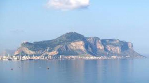Monte Pellegrino, Patto per lo sviluppo, Sicilia, Archivio