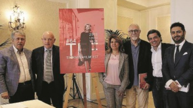 2018, taormina film fest, Messina, Cultura