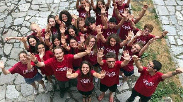 accoglienza, maglietta rossa, Sicilia, Archivio, Cronaca