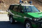 'Ndrangheta: favorì cosca, arrestato un maresciallo dei Cc-forestale
