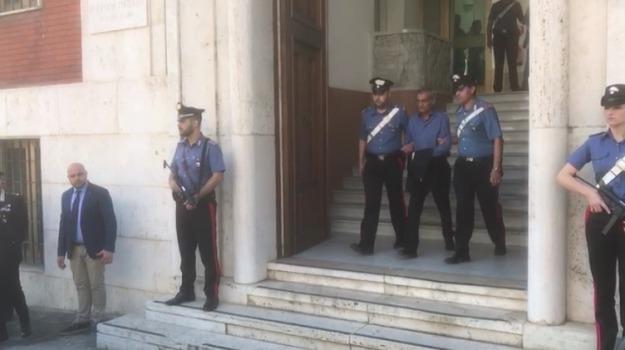 'ndrangheta, Reggio, Calabria, Archivio