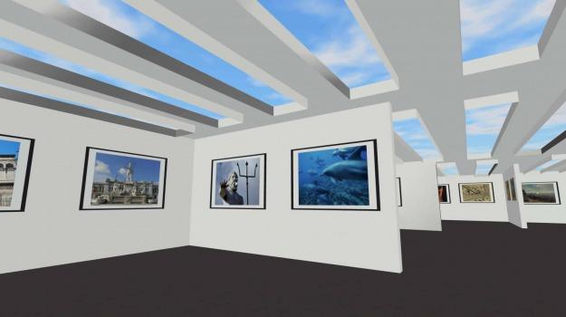 museo virtuale, stretto di messina, Messina, Archivio