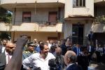 "Salvini: ""La 'ndrangheta va annientata"""