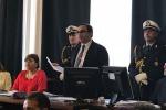 Claudio Cardile presidente del Consiglio comunale