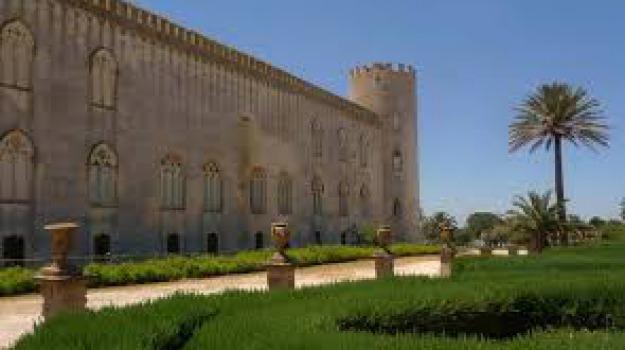 Donnafugata, zecche, Sicilia, Archivio