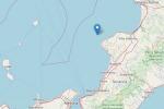 Forte terremoto fra Tropea e Vibo