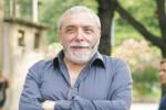 Nino Frassica si veste da giudice per la docu-fiction sul maxi processo a Cosa Nostra