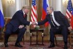 """Trump e i colloqui """"top secret"""" con Putin, imbarazzo alla Casa Bianca"""