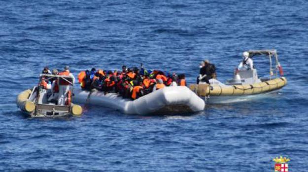 ammiraglio Vittorio Alessandro, libia, migranti, Sicilia, Archivio, Cronaca