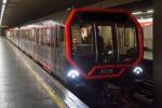A Hitachi Reggio C. 87 mln commessa per treni metro Milano