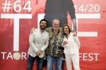 Film Fest, incontro con il regista Terry Gilliam