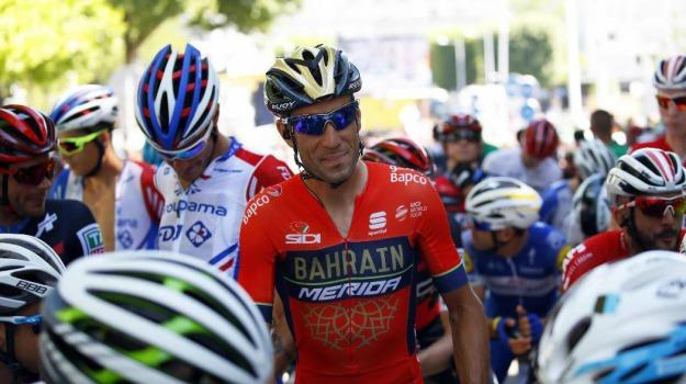 ciclismo, GIRO D'ITALIA 2019, Gran premio di Lugano, tour de france, Richard Carapaz, vincenzo nibali, Messina, Sicilia, Sport
