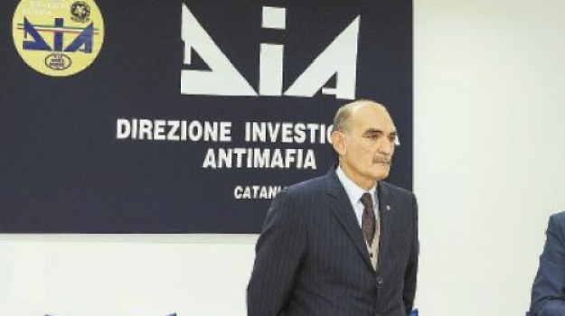 'ndrine, calabria, dia, politica, Calabria, Archivio