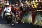 Nibali, buoni segnali al Memorial Pantani