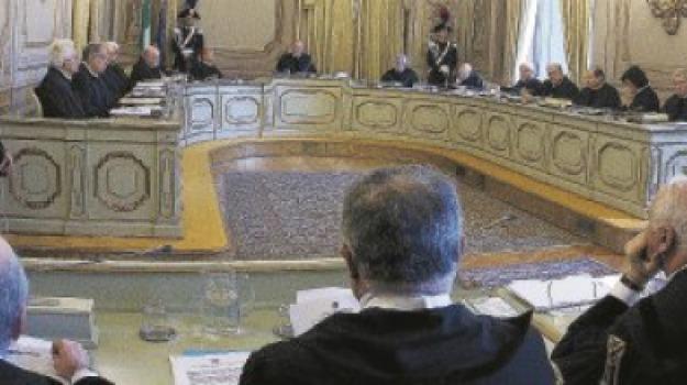 ars, corte costituzionale, musumeci, Sicilia, Archivio