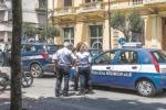 Telefono al volante, cosentini distratti e multati