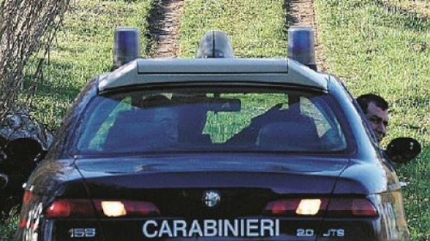 bimbo ferito, seminara, Reggio, Calabria, Archivio