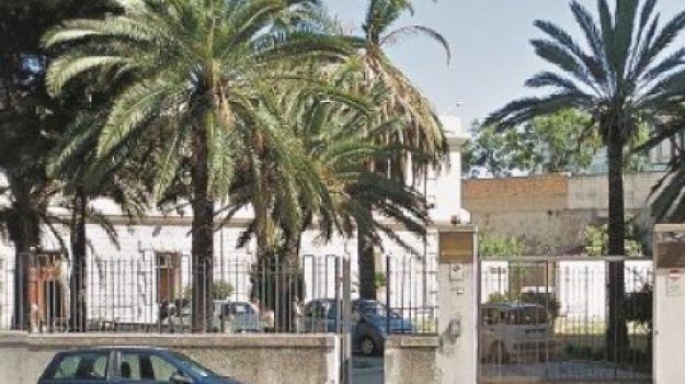 imprenditore, Reggio, Calabria, Archivio