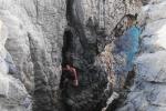 Turista francese soccorso a Panarea