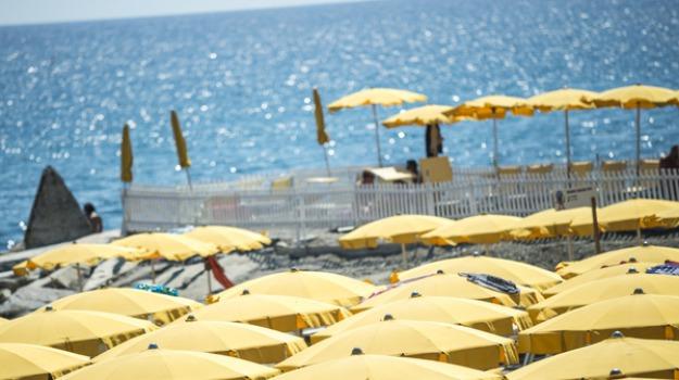 fase 2, lavoro, reddito di cittadinanza, spiagge, Alessandra Calafiore, Dafne Musolino, Messina, Sicilia, Economia