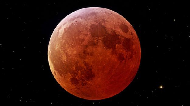 eclissi, luna, Sicilia, Archivio