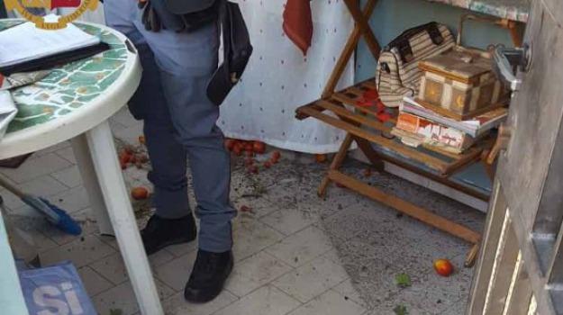 maltrattamenti in famiglia, messina, polizia, Messina, Archivio