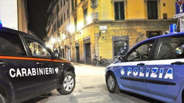 arresti, ndrangheta, reggio calabria, Reggio, Calabria, Archivio