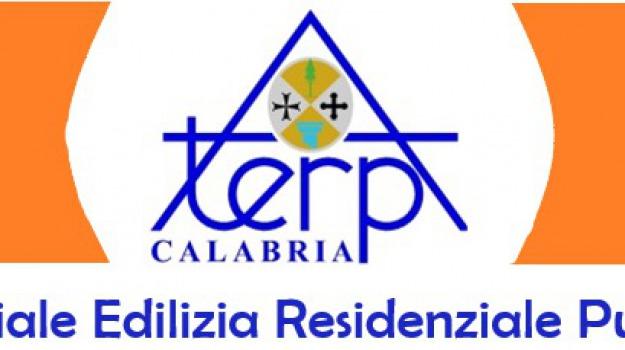 aterp, case popolari, Calabria, Archivio