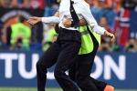 Finale Mondiali: invasione pacifica