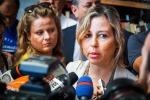 Giulia Grillo, 'I bambini continuino i vaccini'