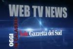 TG WEB CALABRIA 25/07/18