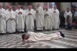 Cesare Di Pietro vescovo/Video
