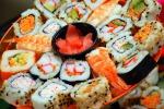 Nella chimica il segreto del successo del sushi (fonte: Steve Snodgrass)