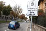 Autovelox a Messina, ecco le vie interessate dai controlli sino al 4 maggio
