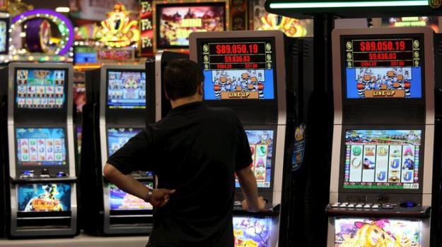 guardia di finanza, provincia di cosenza, scalea, slot machine, Cosenza, Calabria, Cronaca